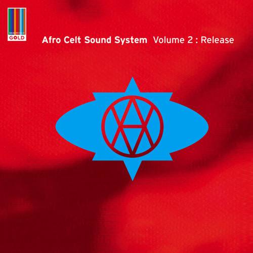 Afro Celt Sound System - Release (Real World Gold)