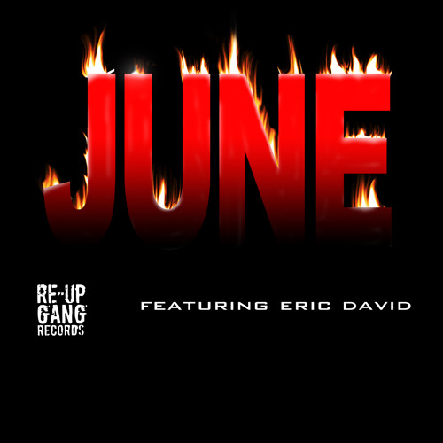 No Malice - June (produced by J Max)