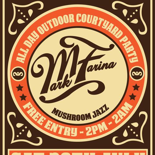 Distrikt Podcast 002 :: Mark Farina (Mushroom Jazz)