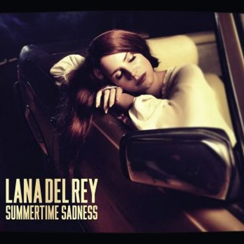 Lana Del Rey Vs.Egoism - Summertime Sadness (DJ CauseLove Mash Up 2012) [Mainfloor MashUp]