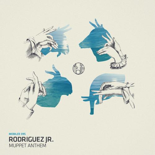 Rodriguez Jr. - Ocean Drive