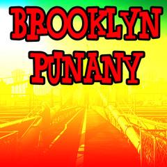 Dirty Dubsters - Brooklyn Punany