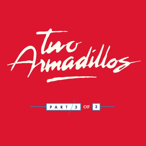 TA001.3 B2 Two Armadillos 'Majestic' Clip MAS