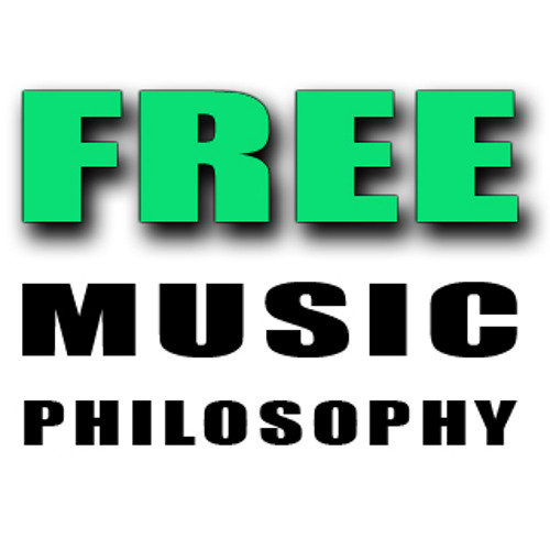 Free Music Philosophy