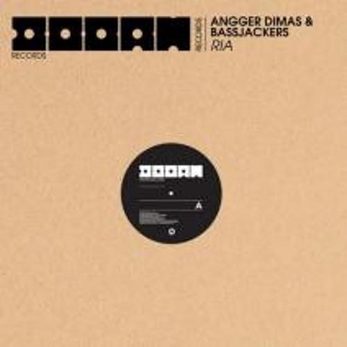 Angger Dimas & Bassjackers - RIA (Original Mix)