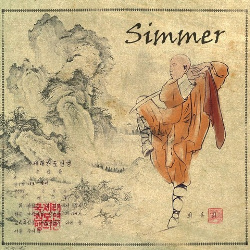 Simmer - Practice Makes The Master