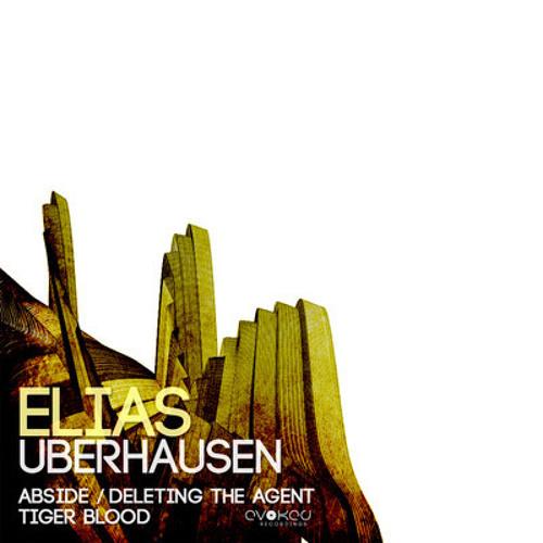 Elias Uberhausen _ New EP Evoked Recordings 009