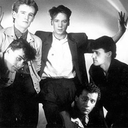 Simple Minds - Don't You Forget About Me (JOBE Rework)