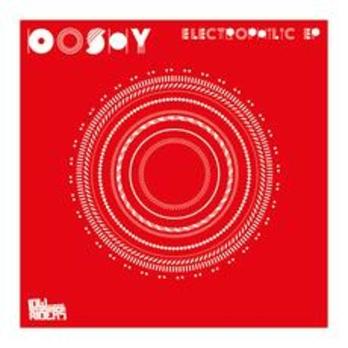 """Doshy - Electrophilic Ep (Low10) Out 17 July as 12"""" and Digital"""