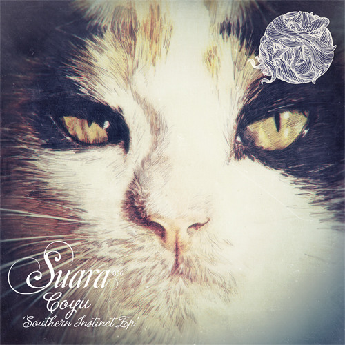 [Suara] Coyu - Santiaguito (Recuerdos de otra epoca Mix) Southern Instinct EP (Snippet)