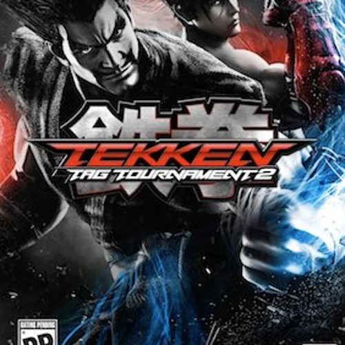 Night Falls - Quidgybopper Remix [Tekken Remix Competition Entry]
