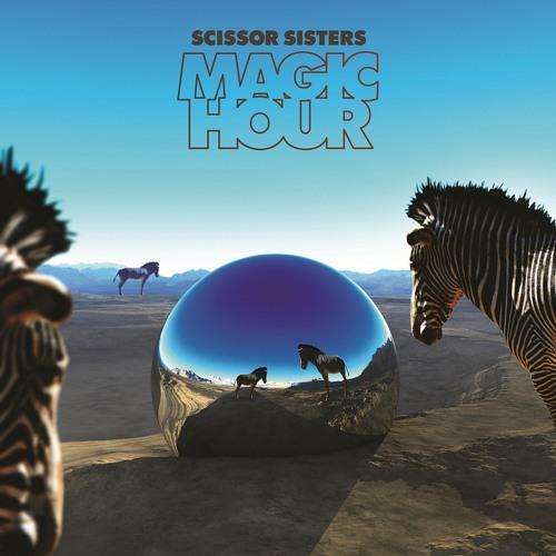 Scissor Sisters - Let's Have A Kiki (DJ Nita Remix)
