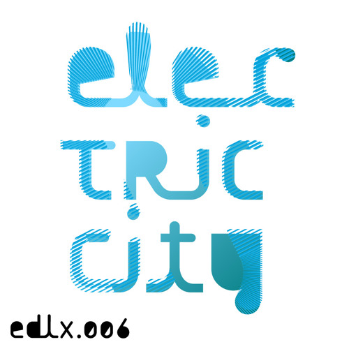 EDLX.006 Terence Fixmer - Electric City