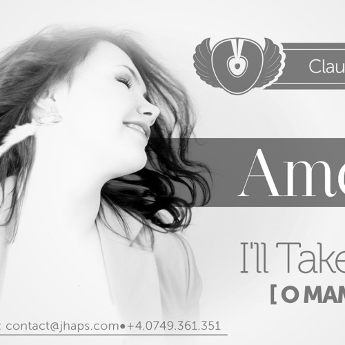 Amelie - I'll Take You (O Mama E) (Claudio Raiz remix)