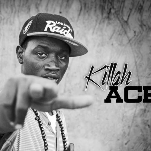 Killa ACE - Frustration
