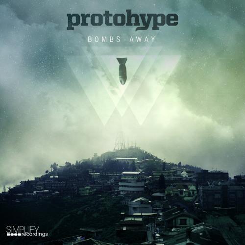 Protohype & Init - Bombs Away (Kezwik Remix)