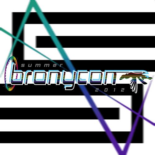 Silva Hound & ArtAttack - Live @ Bronycon Summer 2012