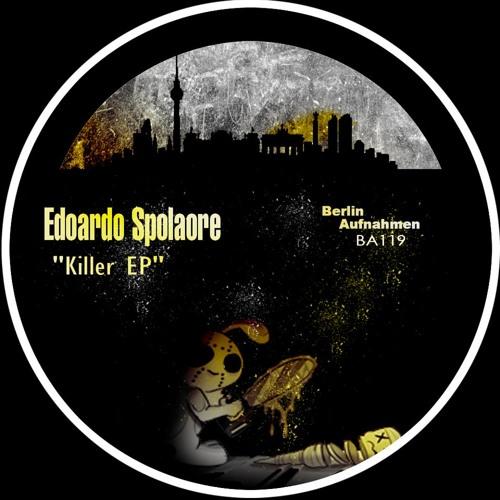 Edoardo Spolaore - Killer (original mix)