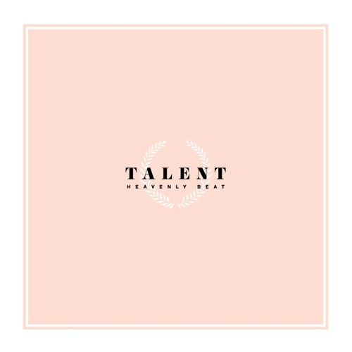 Heavenly Beat // 'TALENT'  LP