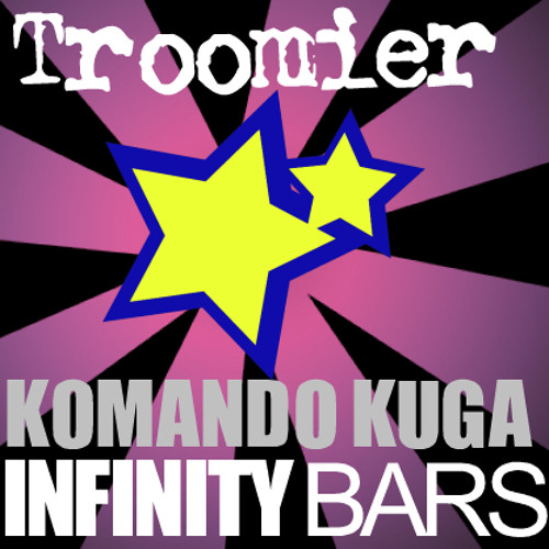 KUGA_-_INFINITY BARS_-_produced_-_ by_-_Troo