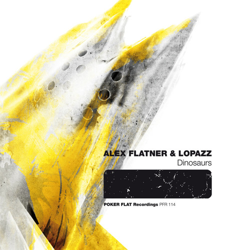 Alex Flatner & LOPAZZ Dinosaurs (Wareika Remix)