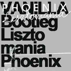 Vanilla feat. Phoenix - Lisztomania Bootleg // FREE DOWNLOAD