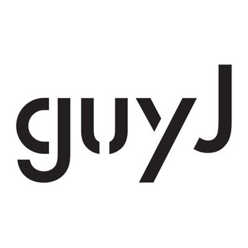 Guy J live @ Warung (13.1.2012)