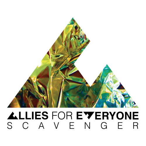 Allies For Everyone - Scavenger EP
