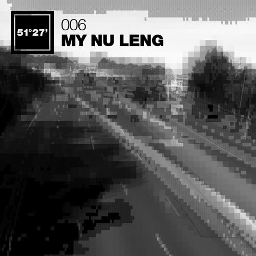 Mix 006 - My Nu Leng