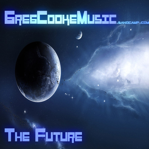 GregCookeMusic - The Future