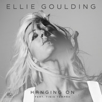 Active Child Hanging On (Ellie Goulding Cover Ft. Tinie Tempah) Artwork