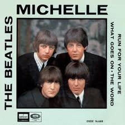MICHELLE (Cover)