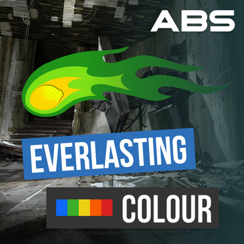 Everlasting Colour