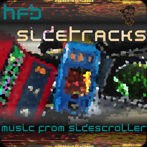 Sidetracks - Music from Sidescroller by High Frequency Bandwidth