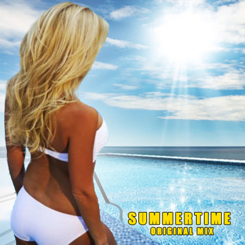 Lee Watson - Summertime - Original mix 2012