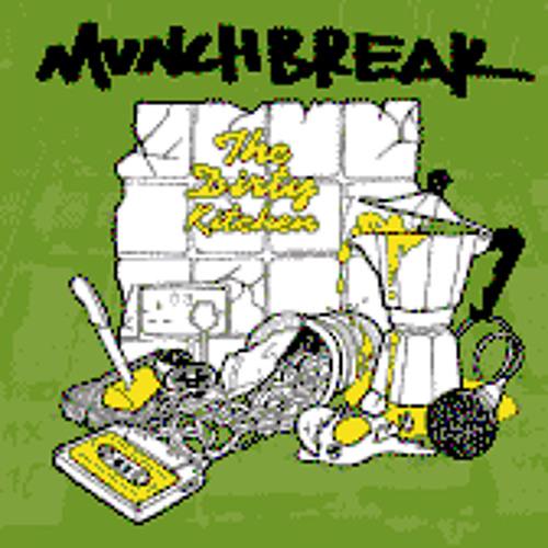 Munchbreak & Dragoes de Komodo-Dirty Kitchen 2012 remix-Brasil/UK