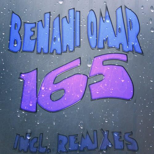 Benani Omar - 165 (Original mix) [Bikini Sounds]
