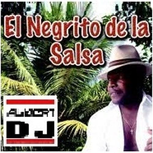 El Negrito De La Salsa Albert Dj Style