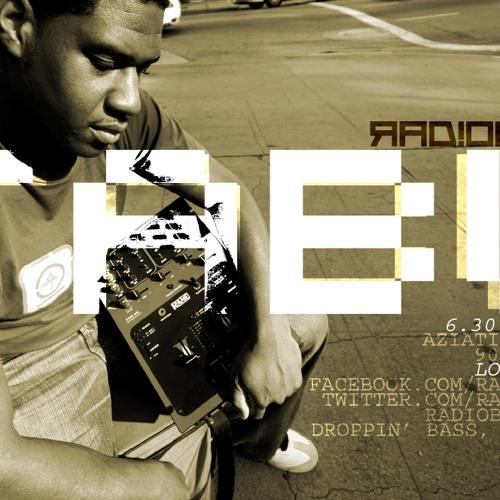 DJ Tabu RADIOBOMB mix