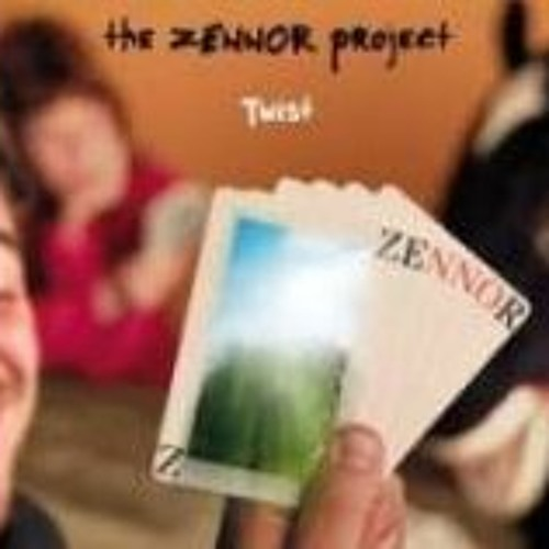 The Zennor Project EP titled 'Twist' (2001)
