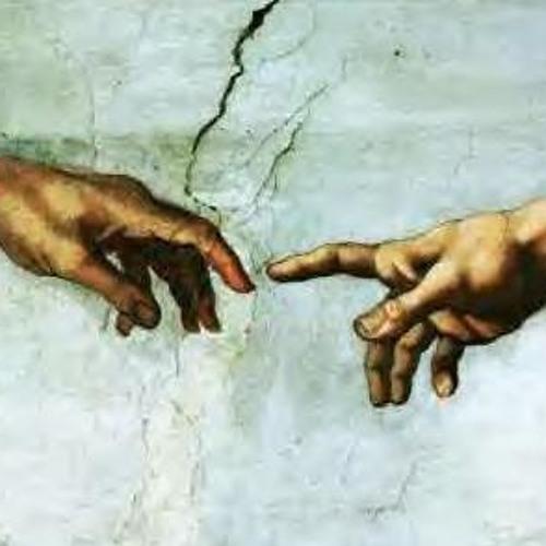 Haptic Theology - Theology of Touching