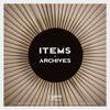 items - Lost Spaceship