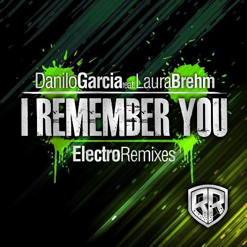 [PREVIEW] Danilo Garcia feat. Laura Brehm - I Remember You (Nishin Verdiano Remix)