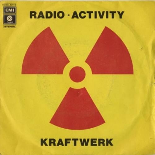 Kraftwerk - Radioactivity (Materia RMX)