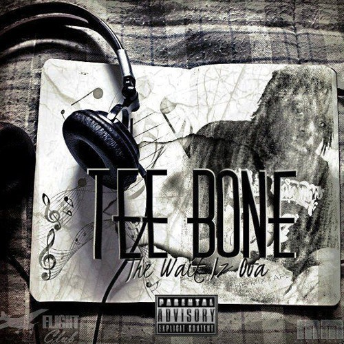 10 Tee-Bone - Satisfy My Soul (Featuring D.H. & Roach)