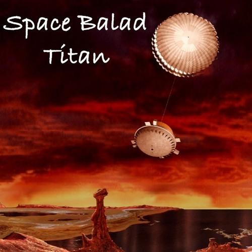 Space Balad - Titan (Original Mix)
