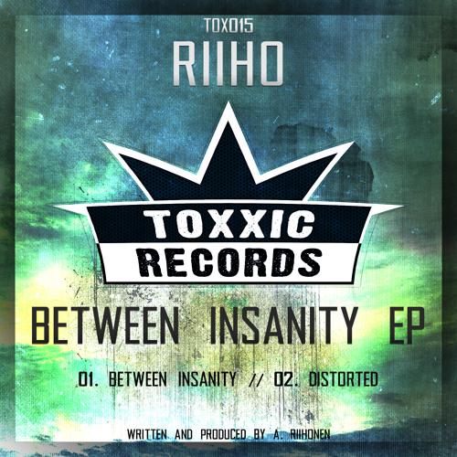 Riiho - Between Insanity EP Mix