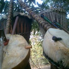 Gambian Live & Raw Recording mix 1 - Mar/Apr 2012