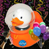 Balloon Fight - Welcome Home Space Duck