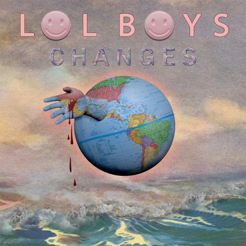 LOL Boys - Changes ft Heart Streets